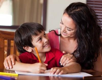 Como ajudar meu filho na lição de casa?
