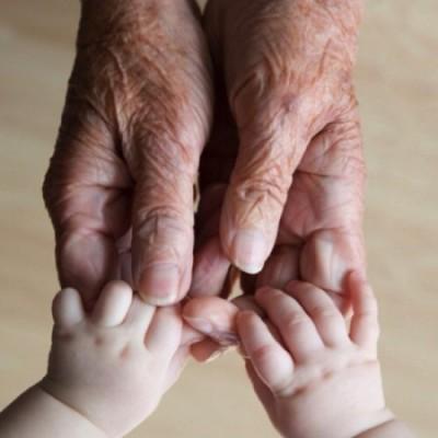 26 de julho – Dia dos Avós!