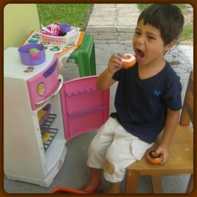 Autismo: Atividades e brincadeiras para estímulo da imaginação
