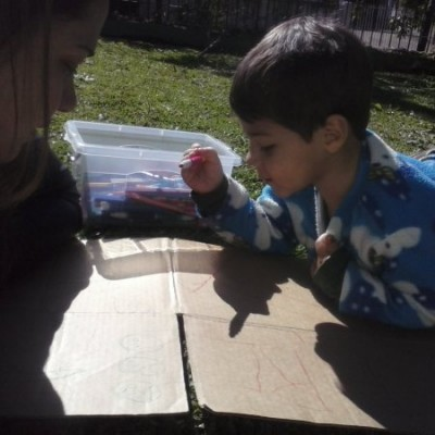 A importância da família no tratamento do autismo