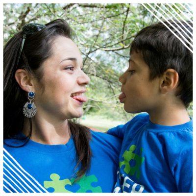As 13 lições que aprendi com meu filho autista