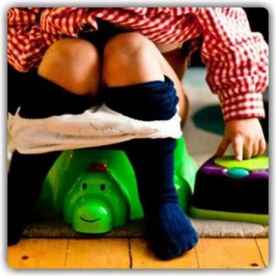 Autismo: E quando a criança resiste MUITO a tirar a fralda?