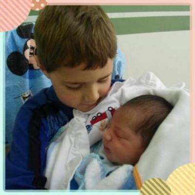 Quando nasce o segundo filho