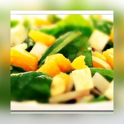 O uso de frutas no preparo dos alimentos