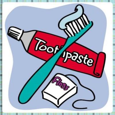 Autismo: Dificuldades com a escovação de dentes