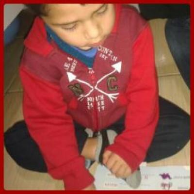 Autismo e hiperlexia