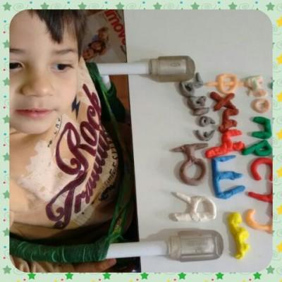 O autismo e o interesse restrito