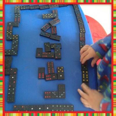Brinquedos para crianças com autismo