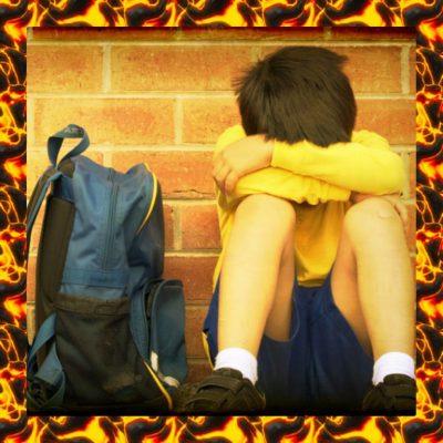 ALERTA: Sinais de que seu filho pode estar sofrendo bullying