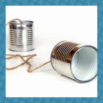 Autismo: Vamos falar de comunicação?