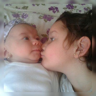Sobre ser mãe… e ser mãe de novo.