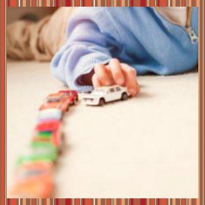 O autismo e a rigidez no pensamento
