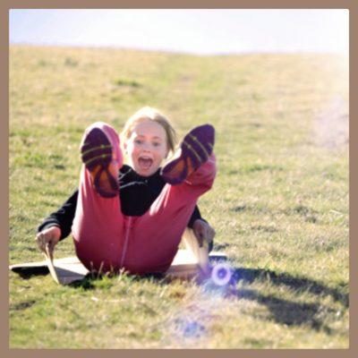 O sistema vestibular e o processamento sensorial