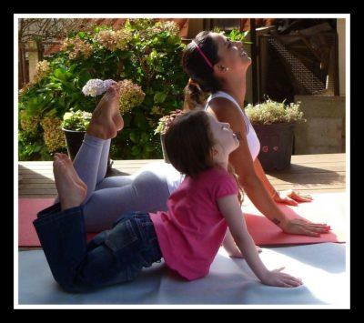 Yoga para as crianças: Por um mundo mais pacífico, amoroso e consciente!