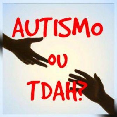 Qual a relação entre autismo e TDAH?