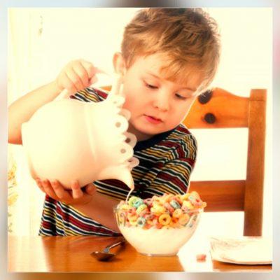 5 passos para tornar os filhos mais responsáveis