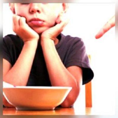 O autismo e a seletividade alimentar