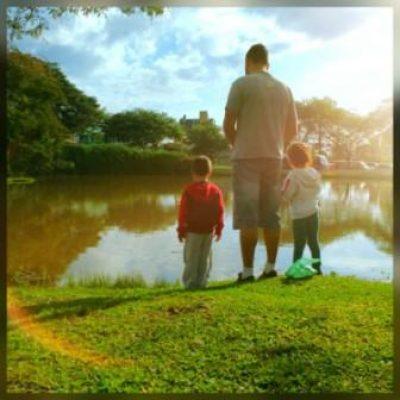 Assumir a deficiência do filho nos faz mais felizes