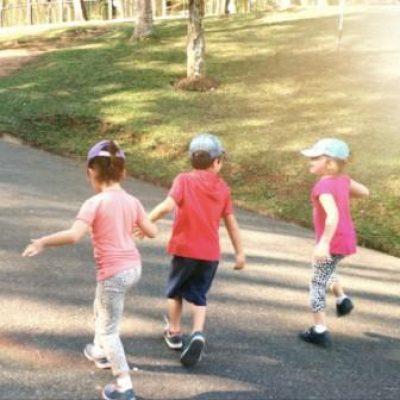 5 passos para encorajar uma criança com necessidades especiais