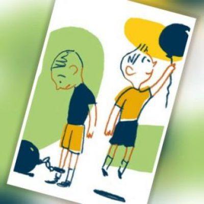 Como desenvolver resiliência nas crianças