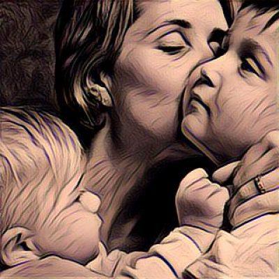 A pequena diferença entre os pais especiais e todos os outros