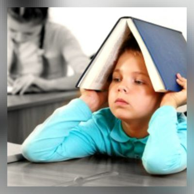O que é (e o que não é) TDAH na sala de aula?