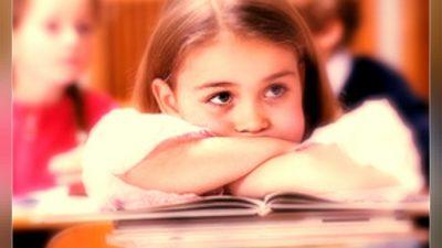 5 coisas para não dizer a uma criança com problemas de aprendizagem