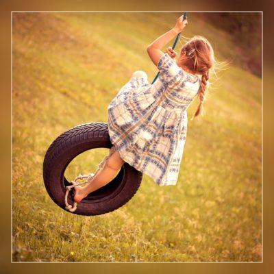 5 brincadeiras simples com efeito altamente terapêutico