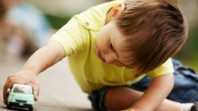 Autismo: busque o que é apropriado para a felicidade