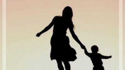 Somos mães e pais em construção!