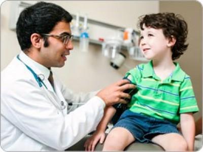 Hipertensão na infância