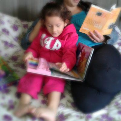 A família pode contribuir na alfabetização de crianças especiais