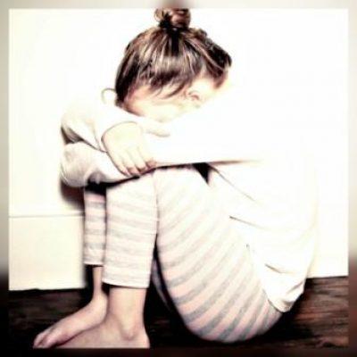 Violência sexual e a infância roubada