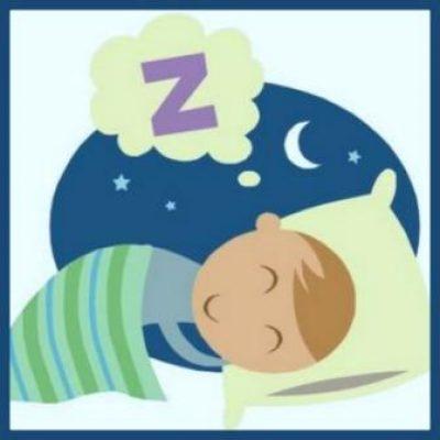 Sobre autismo e problemas de sono
