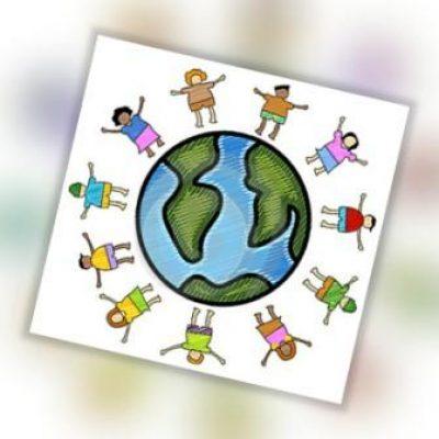 Ensinando as crianças sobre tolerância religiosa