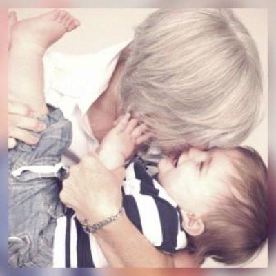 A arte de ser avó