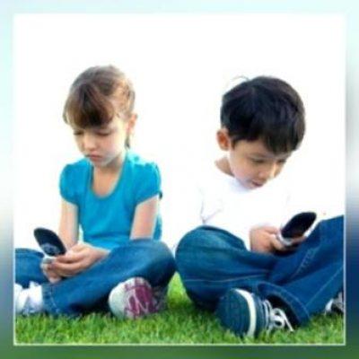 Seu filho está pronto para ter um celular?