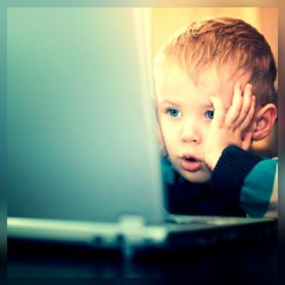 6 regras para manter as crianças seguras online