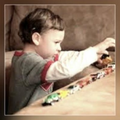 Os primeiros sinais de autismo