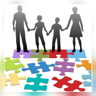 Autismo: a família também é terapeuta