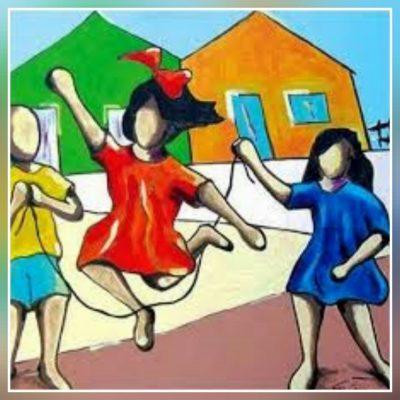 Autismo, brincadeiras e atividades físicas