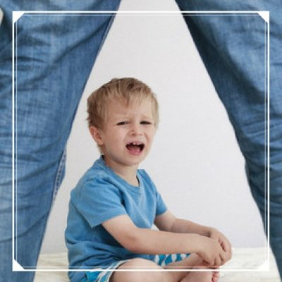 Sobre autismo e comportamentos difíceis